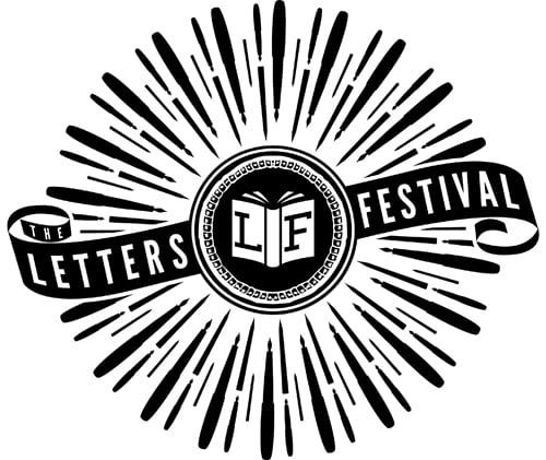 The Letters Festival Logo