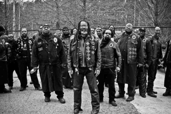 Outcast Motorcycle Club.