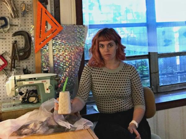 Studio Visit with Jane Foley in Atlanta - Burnaway
