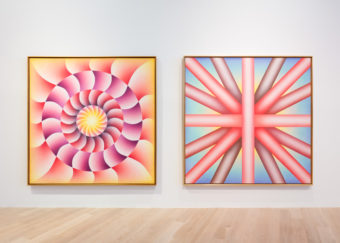 Only Men Get Into Heaven: Judy Chicago at ICA Miami