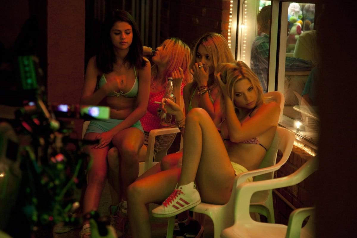 Cruel Summer: Florida on Film