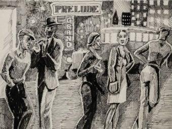 Loose Nuts: Bert Hurley's West End Story in Louisville