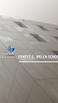 Ernest G. Welch School of Art and Design