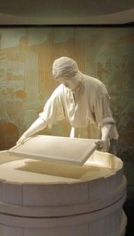 Robert C. Wiliams Paper Museum at Georgia Tech