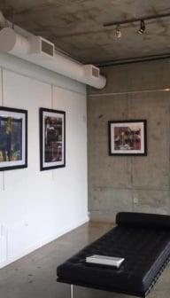 September Gray Fine Art Gallery