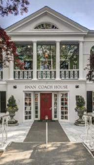 Swan Coach House Gallery