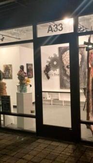 Arts Beacon Gallery