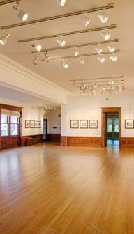 Callanwolde Gallery