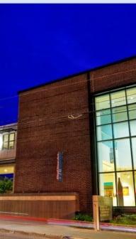 Turchin Center for Visual Arts