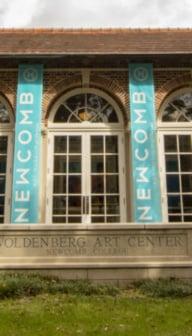 Newcomb Art Museum