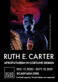 SCAD FASH - Ruth E. Carter